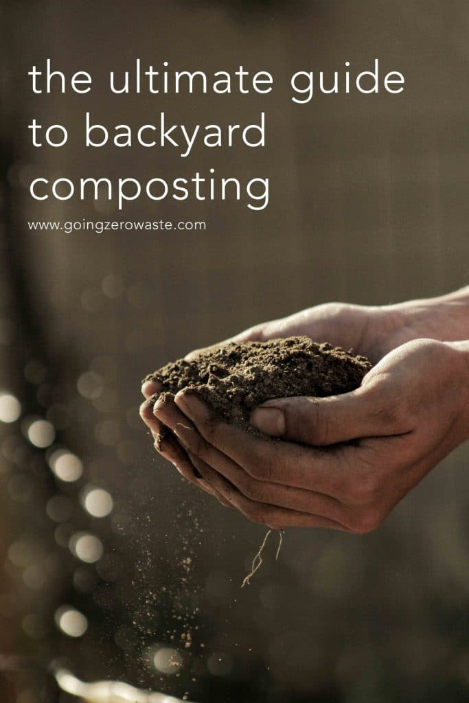 Your guide to backyard compost