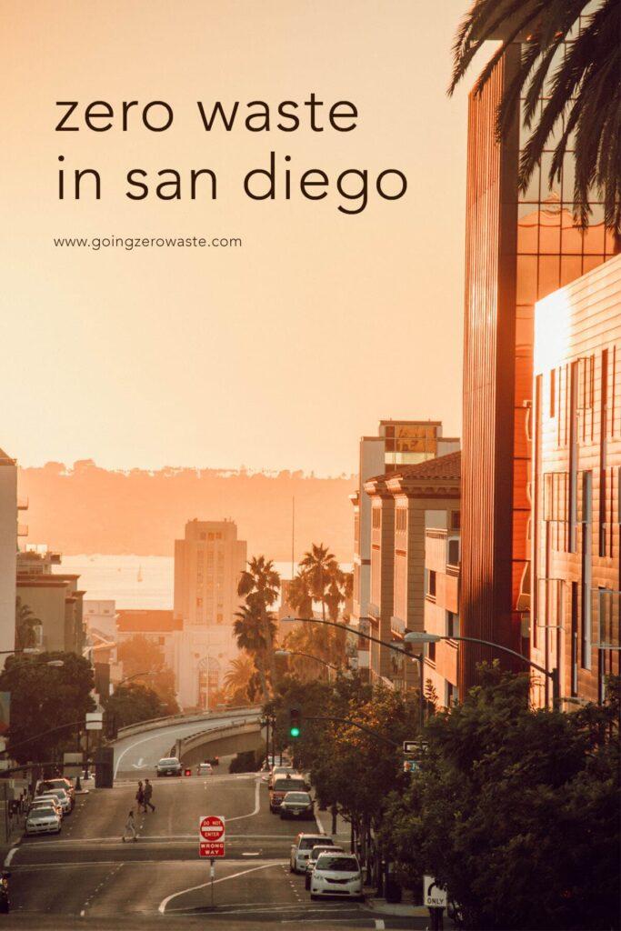 Zero Waste in San Diego