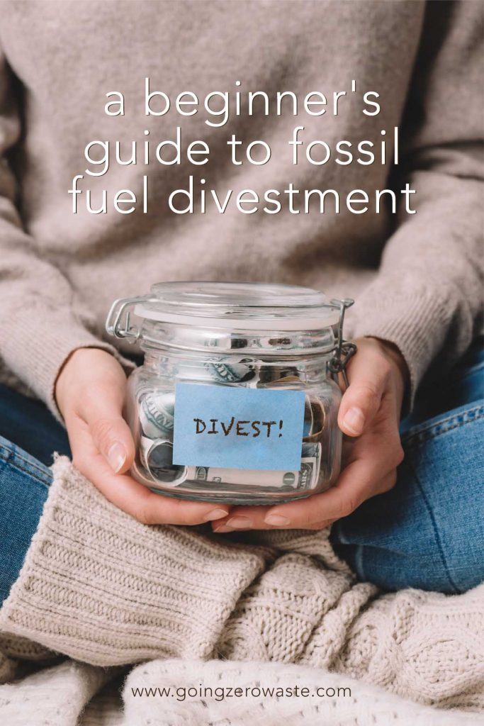 A Beginner's Guide to Fossil Fuel Divestment
