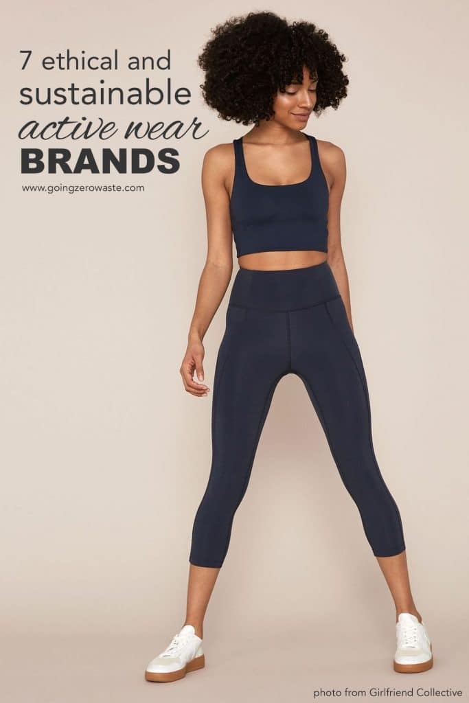9 Ethical and Sustainable Athletic Wear Brands