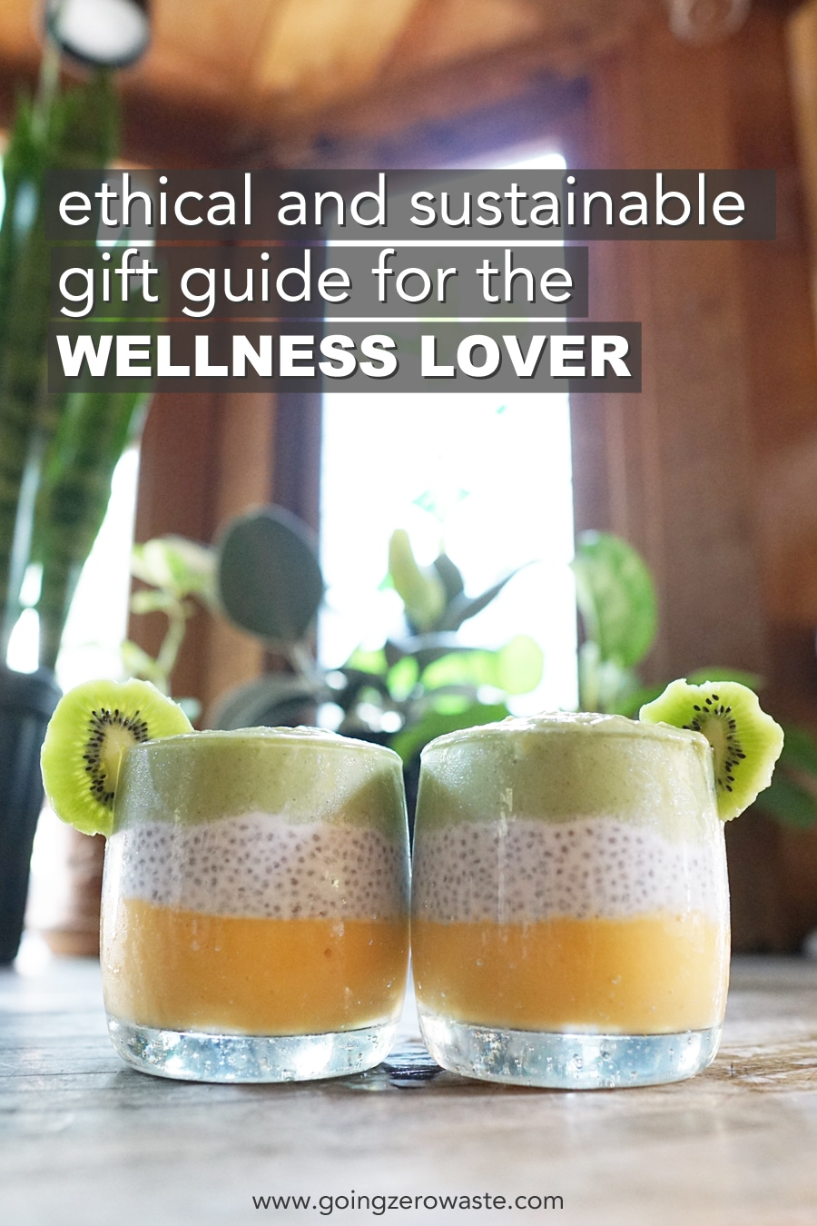 Ethical and Sustainable Gift Guide for the Wellness Lover