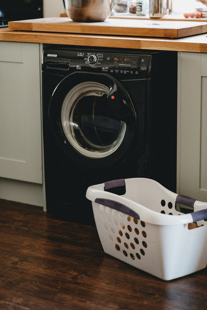 10 Ways to Make Your Home More Sustainable - energy star appliances