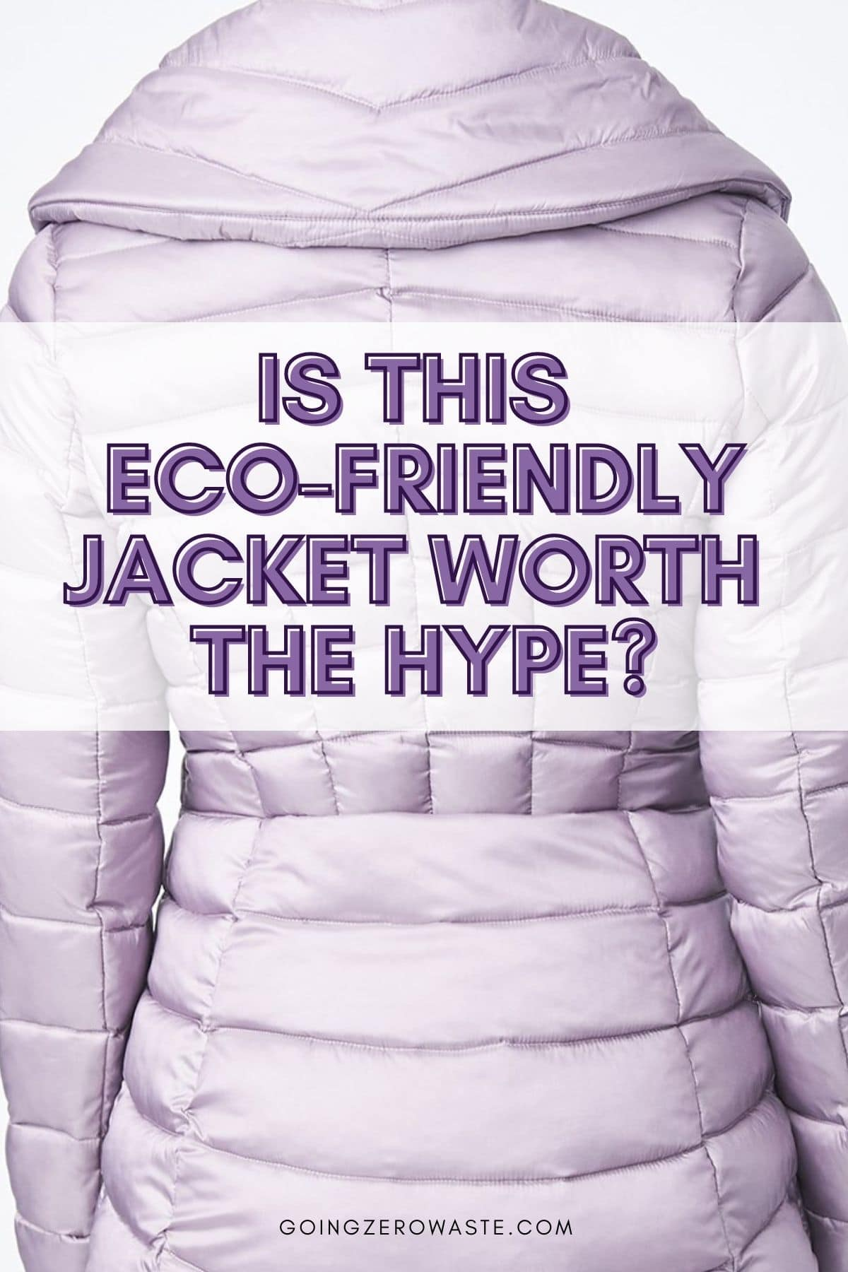 Bernardo Coat Review - Is this Eco-Friendly Jacket Worth the Hype?