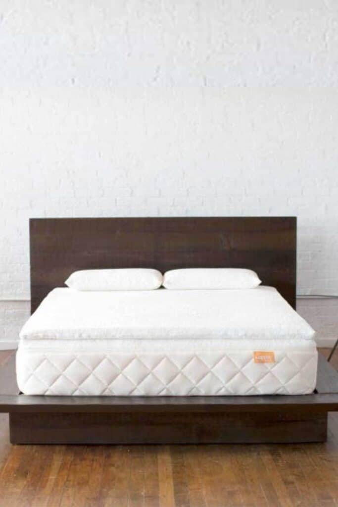 all natural, sustainable and organic mattresses for any eco friendly home.  hapsy