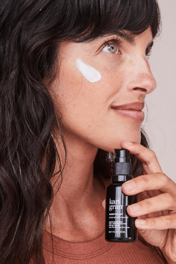 Kari Gran: Zero Waste Sunscreen