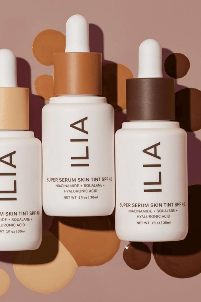 Ilia: Zero Waste Sunscreen