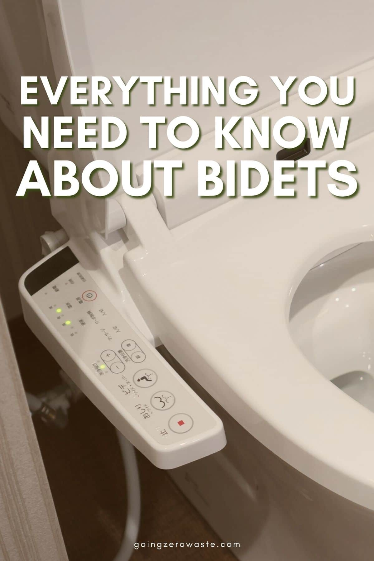 The 5 BEST Bidet Attachments | Everything You Need to Know About Bidets