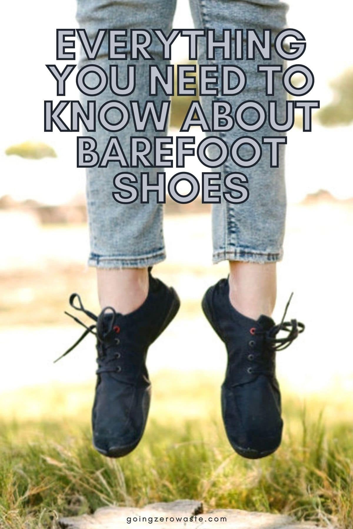 Wildling Shoes: Everything You Need to Know About Barefoot Shoes