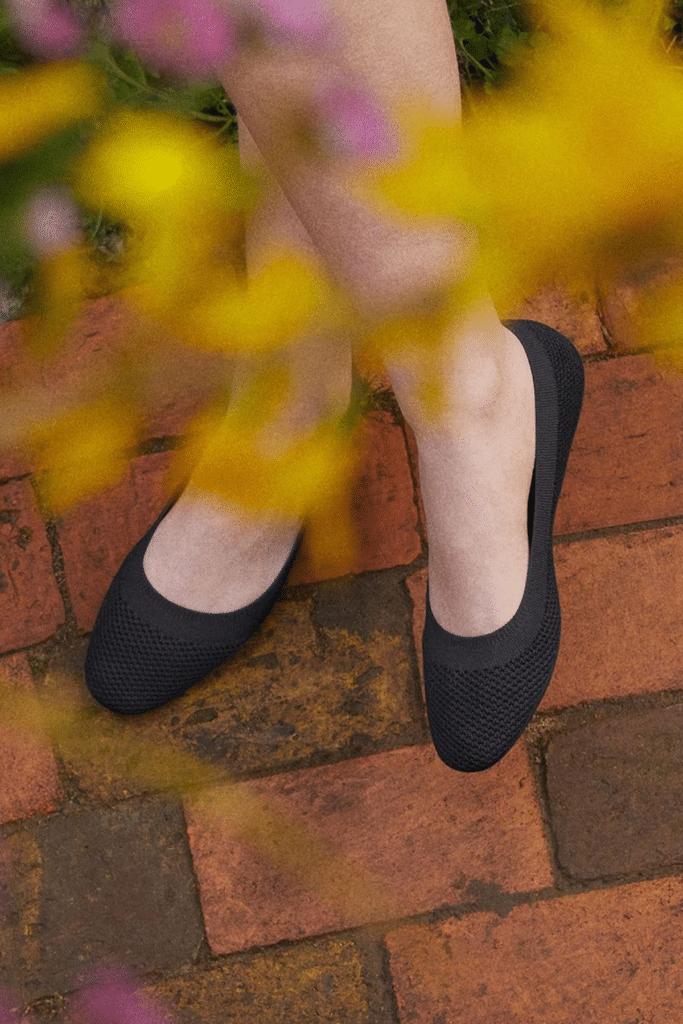 Allbirds: Sustainable and Ethical Shoe Brands