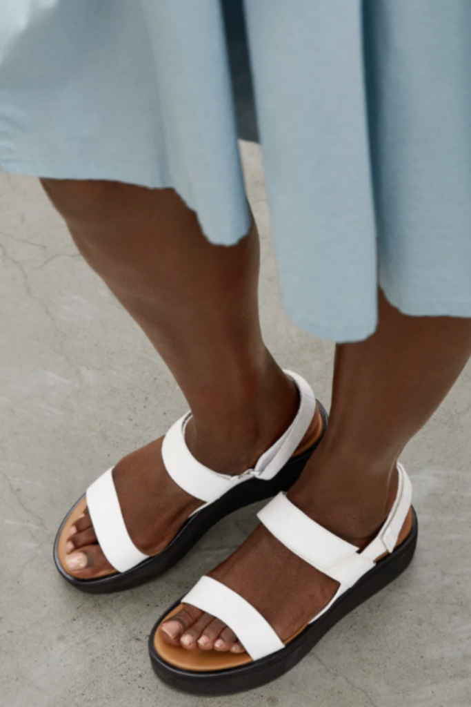 Everlane: Sustainable and Ethical Shoe Brands