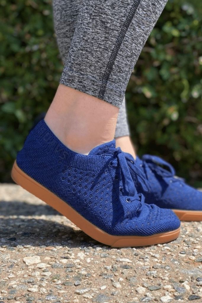 Suavs: Sustainable and Ethical Shoe Brands