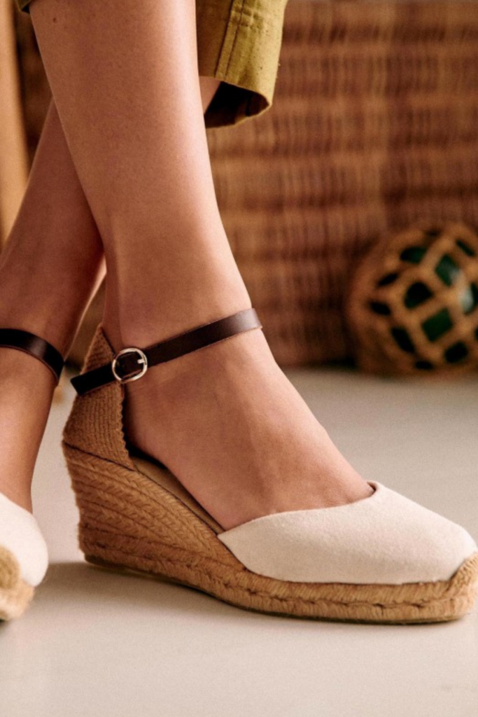 Sezane: Sustainable and Ethical Shoe Brands