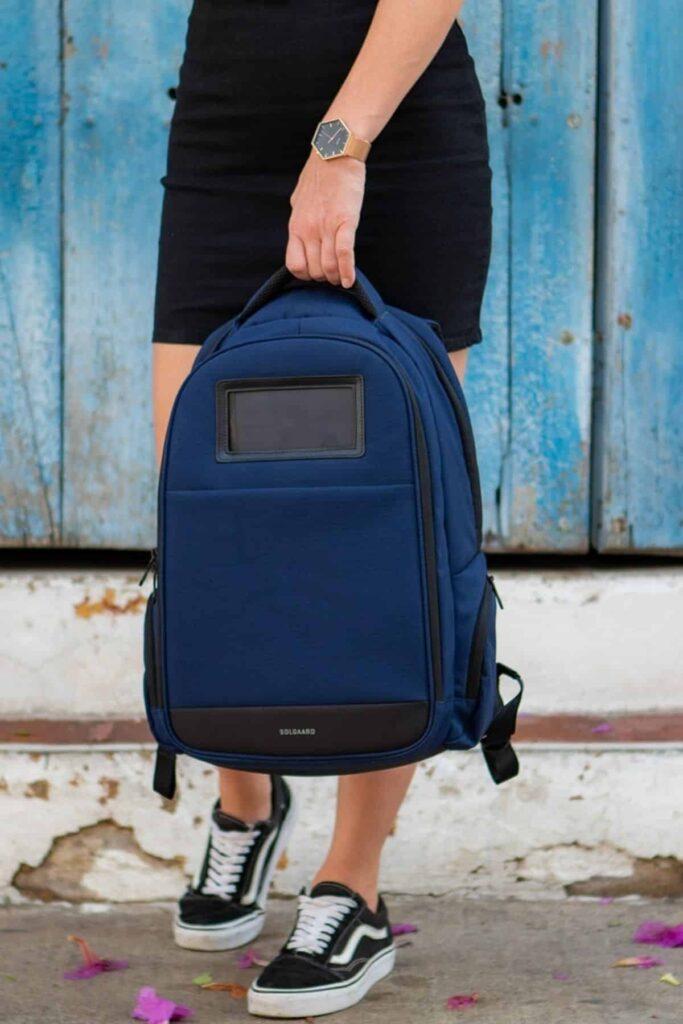 Solgaard: 12 Eco Friendly Backpacks for School + Beyond