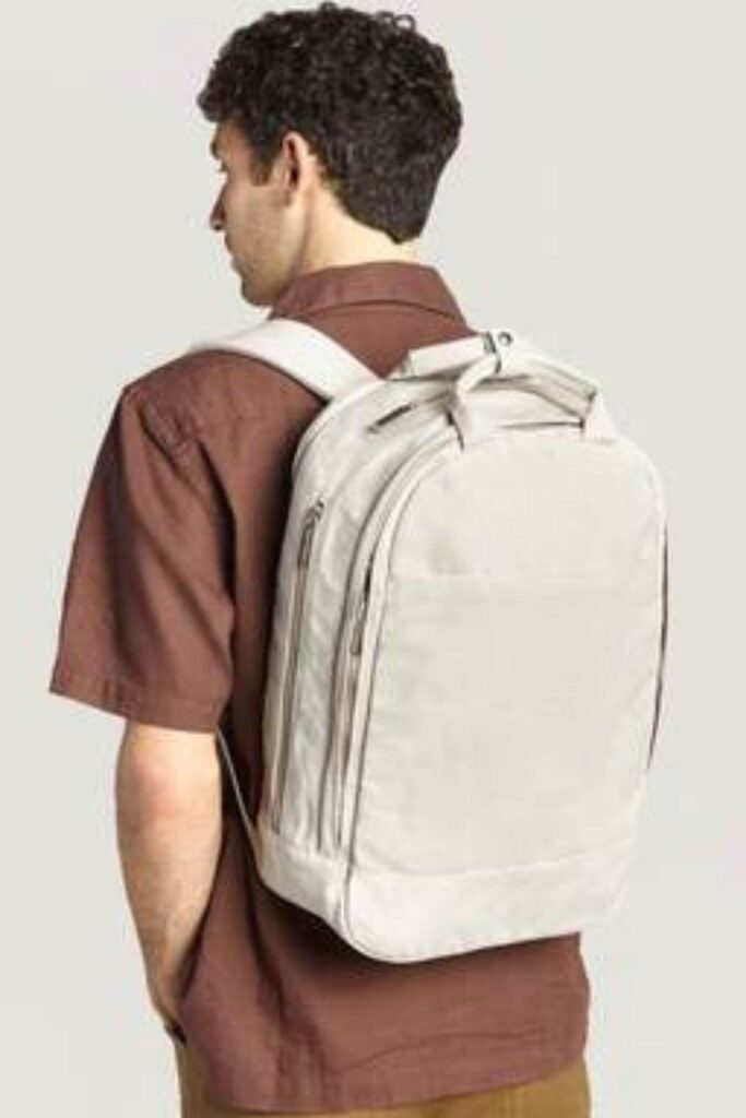 Day Owl: 12 Eco Friendly Backpacks for School + Beyond