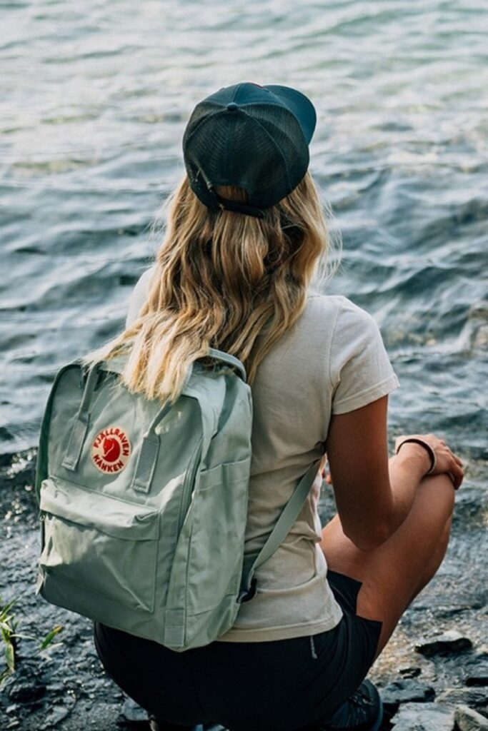 Fjallraven: 12 Eco Friendly Backpacks for School + Beyond