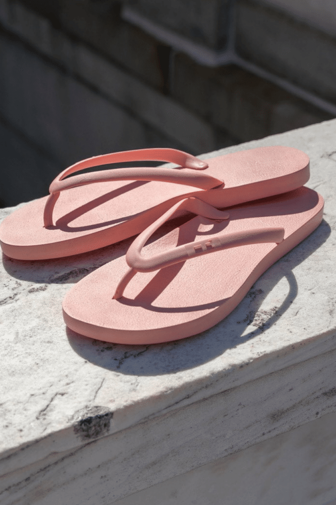 Tidal New York: Sustainable and Ethical Shoe Brands