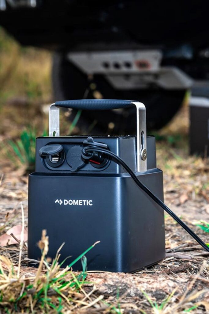 Dometic: The 10 Best Solar Powered Generators to Sustainably Keep the Lights On