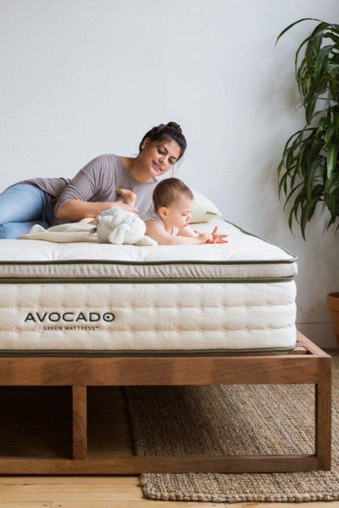 Avocado Mattress: What is a B Corp?