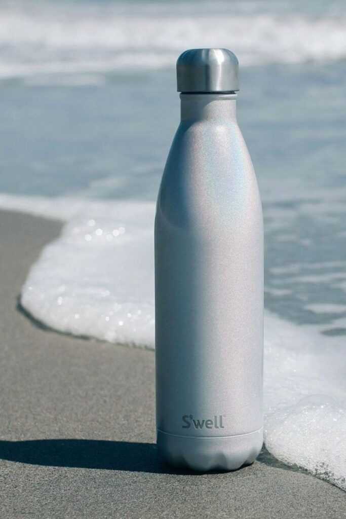 S'well: The 12 Best Reusable Water Bottles for Ultimate Hydration
