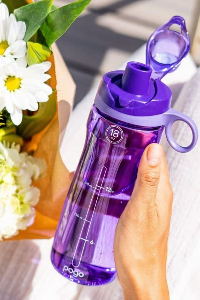 Pogo: The 12 Best Reusable Water Bottles for Ultimate Hydration