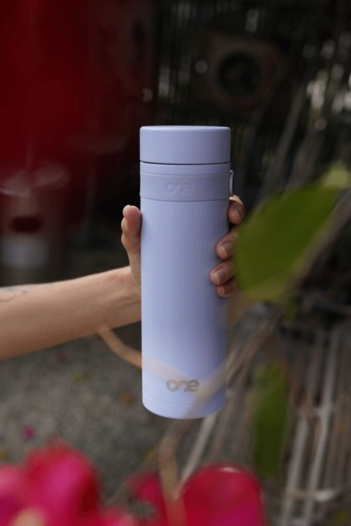 One Movement Bottle: The 12 Best Reusable Water Bottles for Ultimate Hydration
