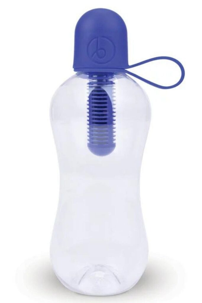 Bobble: The 12 Best Reusable Water Bottles for Ultimate Hydration